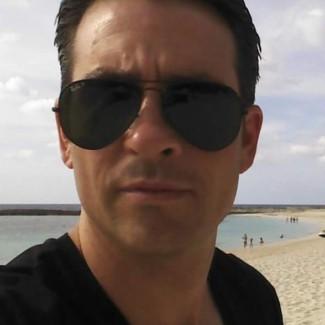 Profile picture of Bryan Bruce